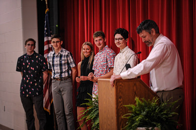5-14-21 BHS Academic Awards Program