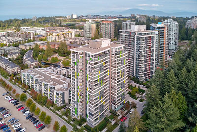 901 - 3487 Binning Rd, Vancouver
