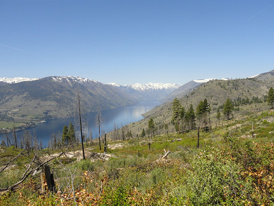 Lake Wenatchee / Chelan