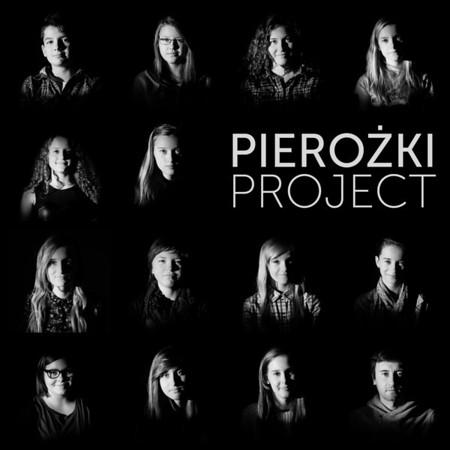 Pierożki Project