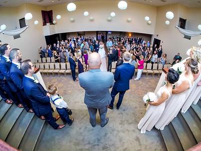Nicole & John Wedding Timelapse Videos