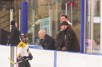 Game 15 - Berkshire Bruins vs. Holy Name
