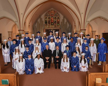 Graduation: June 7, 2018