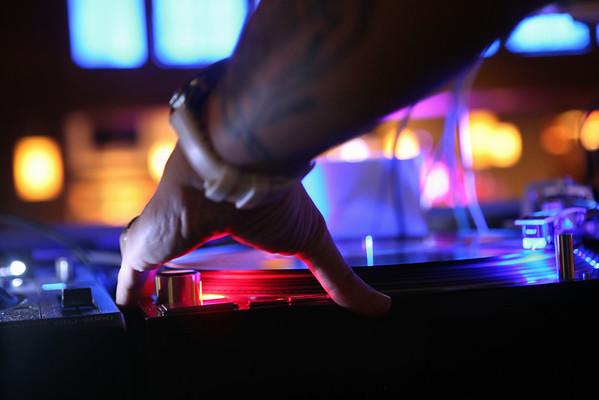 Jay the DJ