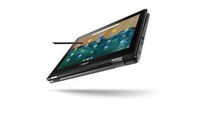 Acer Chromebook Spin 512 (BETT 2019)