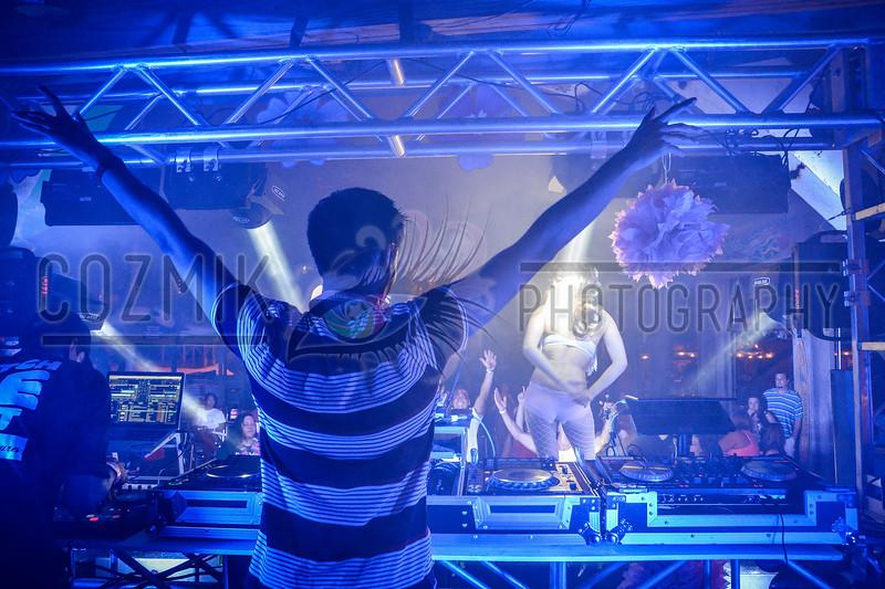 ElektrikEventz™ presents: Elektrik BLOOM - Night 1 - Pensacola Beach