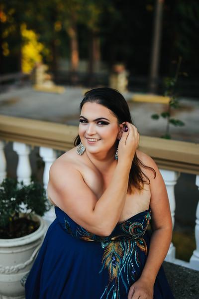 Yelena | Portrait '20