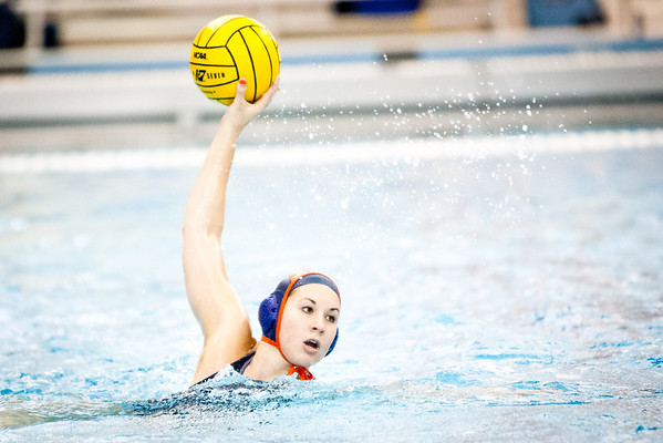 Women's Water Polo