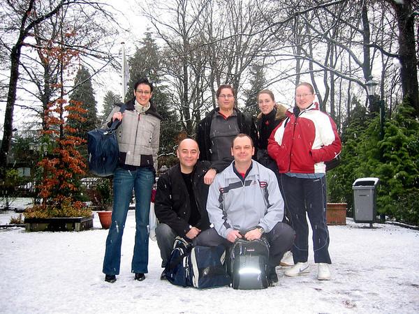 12.03.2005 - BLRTT Arnhem