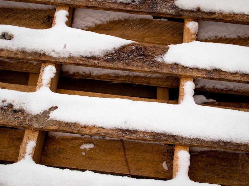 Snow Crate