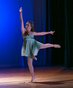 6. This is Me - Sara Vega