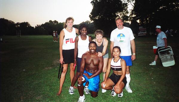 1998-8-6~ 9. 24 Jazz. Panapicnic.LPB. North Av