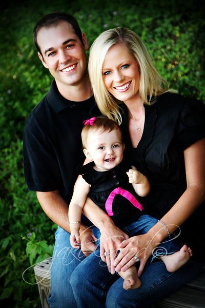 Gillott Family