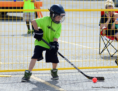 Fury in the Foothills Street Hockey