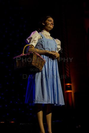 Parkland The Wizard Of Oz
