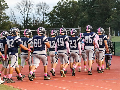 CRN Football vs Souderton 10112019