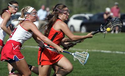 Beverly vs Masco Girls Lacrosse