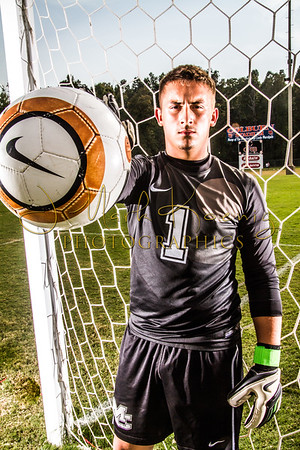 MCHS Soccer Posters