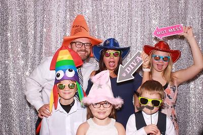 Heather & Caleb's Wedding pics