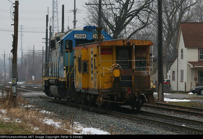 Y107-27 Westbound at Mill Street - Plymouth_900x600.JPG