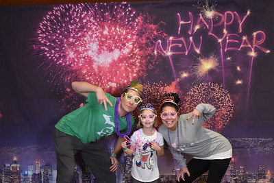 Great Wolf Lodge New Years Eve December 31, 2018