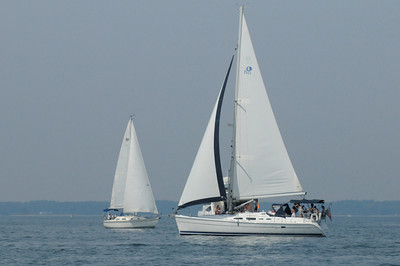 2012 Leukemia Cup - Stephen Boling