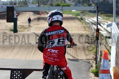 3-25-18 Kearny Moto Park BMX