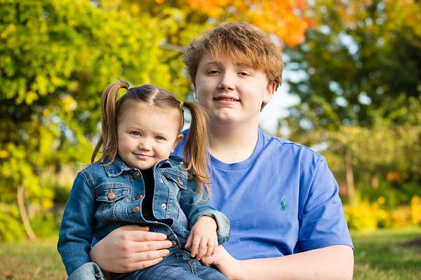 Dunlap Family 2020