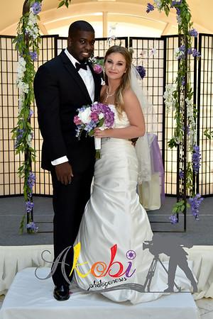 Dotun & Makhaila Adeshakin's Wedding