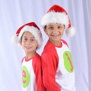 EICHINGER-SCHRAN CHRISTMAS