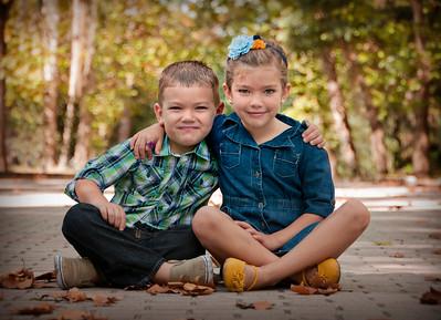 Grace and Austin