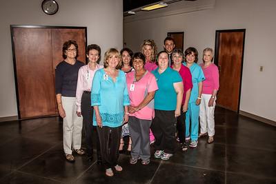 CHSUC Staff