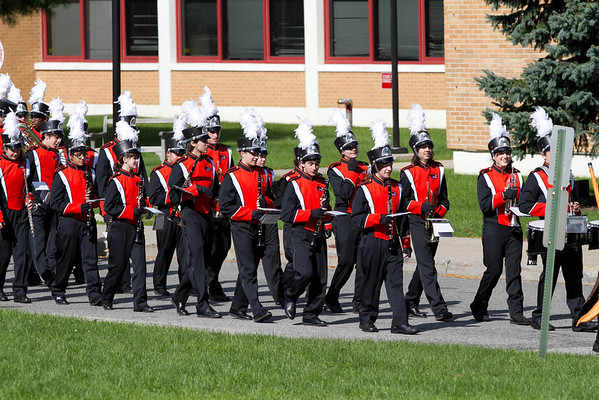 WPHS Band