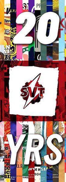 SVT's 20th Anniversary Party
