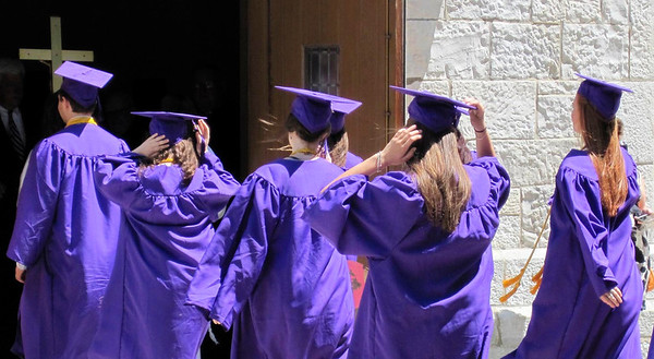 St. Joseph 2013 Graduation-060213