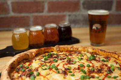 Woodstock's Pizza 2016
