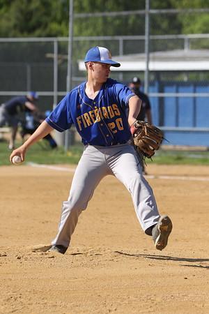 Junior Varsity B Baseball - 2021