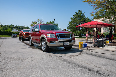 Twin Peaks Bikini Car Wash 7.24.21