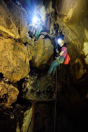 FFI caving projects (Indo-Burma)