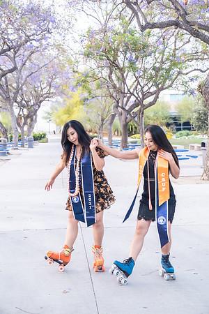 CSUF 2021 Graduation