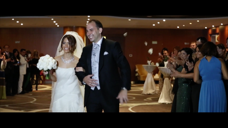 Rozita and Vedran | Highlights