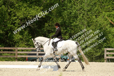 Amy	Pierce	riding	Ziggy	#	99	NR-A