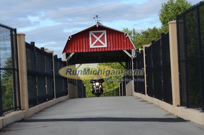 Start - 2014 Romeo 2 Richmond Half Marathon