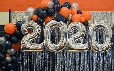 EC Graduation 2020