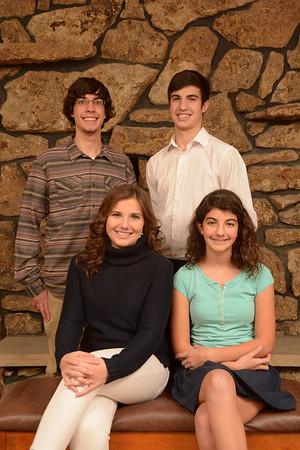 2013 Bear Family