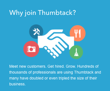 Why I Stopped Using Thumbtack