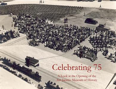 Celebrating 75