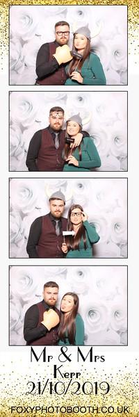 Mr & Mrs Kerr