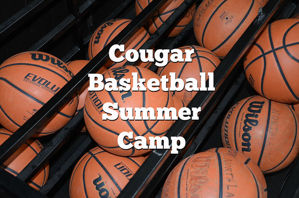 Basketball Summer Camp 1