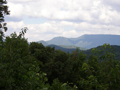 Gatlinburg TN 2008
